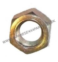 Mitsubishi L200 Pick Up 2.8TD K77 Import (1996+) - Steering Track/Tie Rod End Nut R/H Thread